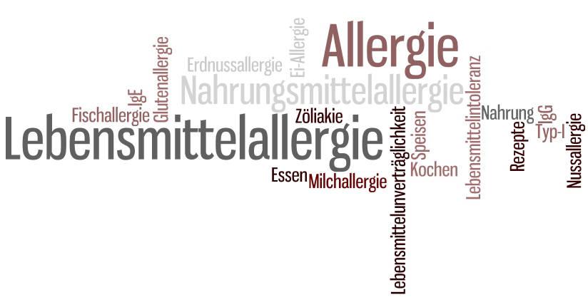 nussallergie symptome hals